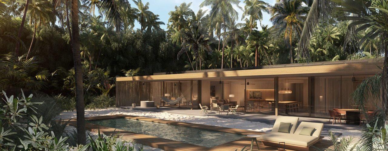 کیپیلا ہوٹل: دنیا بھر میں نئی خصوصیات