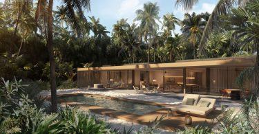 Capella Hotel. Նոր հատկություններ ամբողջ աշխարհում