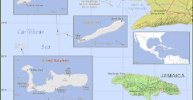 Kajmanské ostrovy potvrzují první případ COVID-19