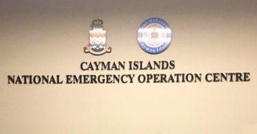 Кайманови острови с висока сигнализация за случаи на коронавирус COVID-19
