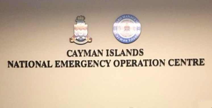 Nosy Cayman amin'ny fampandrenesana avo momba ny tranga Coronavirus COVID-19
