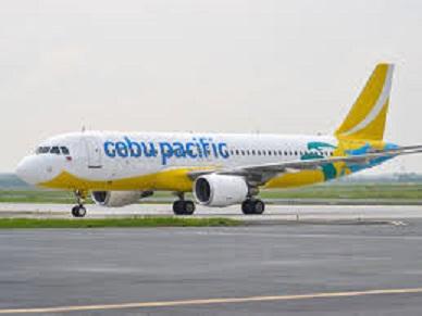 تستجيب شركة سيبو باسيفيك لمطالب رحلات الطيران الخاصة بفيروس كوفيد -19