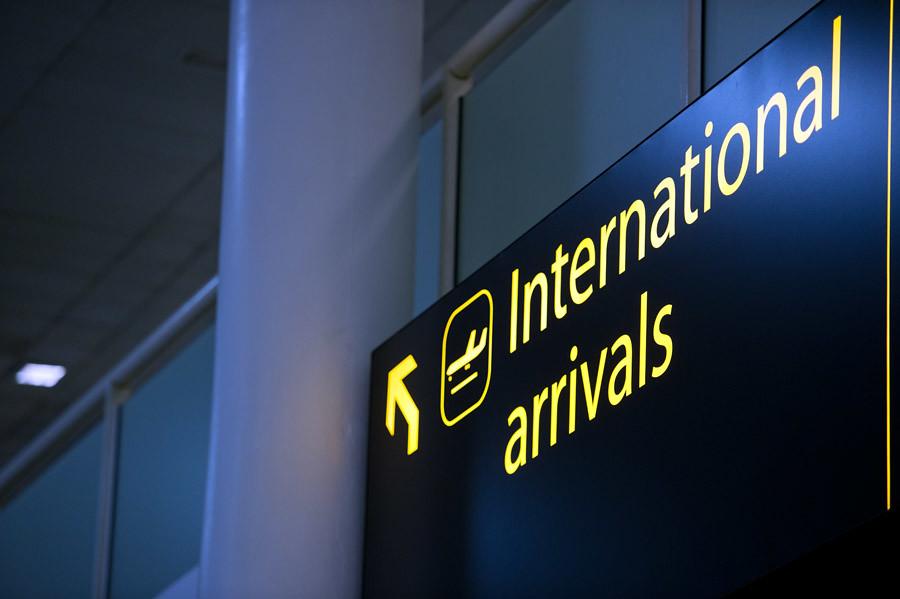 코로나 바이러스로 인해 급감하는 국제 인바운드 여행