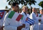 Эрүүл мэнд бол хүний эрх: Куба үүнийг бодохоор тийм буруу юм уу?
