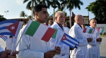 स्वास्थ्य एक मानव अधिकार है: क्या क्यूबा यह गलत सोच रहा है?