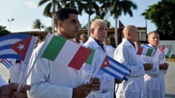 Saúde é um direito humano: Cuba está tão errada pensando isso?