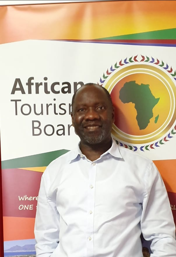 Safer Tourism Seal appoints Cuthbert Ncube as Brand Ambassador