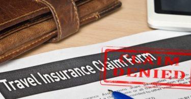 El senador de EE. UU. Pide a los proveedores de seguros de viaje que renuncien a las exclusiones durante la emergencia por coronavirus