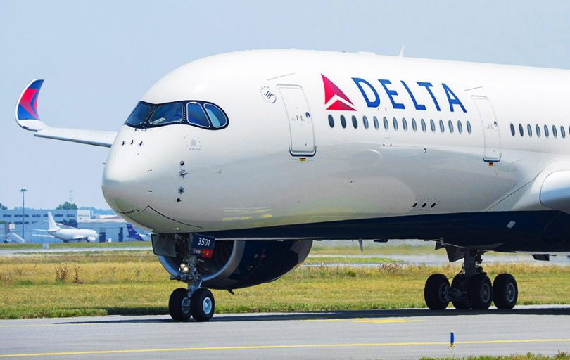 Delta Air Lines Undergoes Cost Reductions In Response To Covid-19