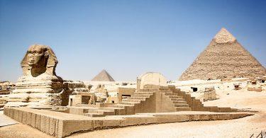 Por qué Egipto es el destino perfecto para reavivar su romance