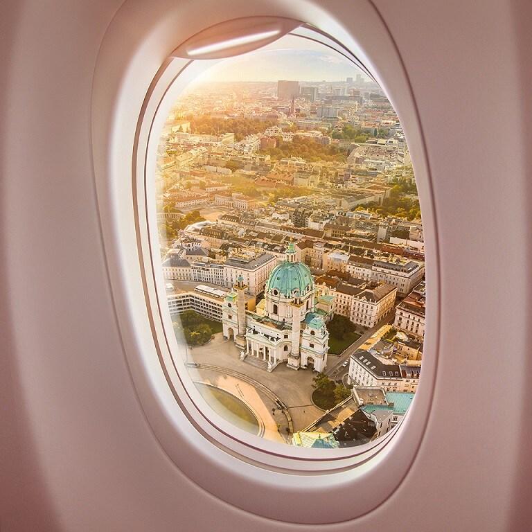 Etihad Airways: Vienna Waits no more