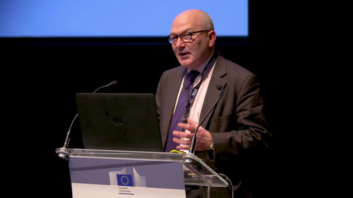 ETOA汤姆·詹金斯(Tom Jenkins)就COVID-19向各国政府致辞