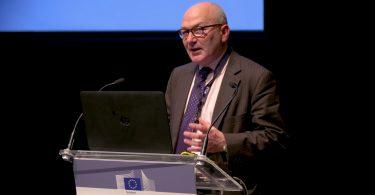 ETOA Tom Jenkins má zprávu pro vlády o COVID-19