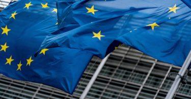 Svar fra Det Europæiske Råds Coronavirus: Fare for Italiens permanens i EU
