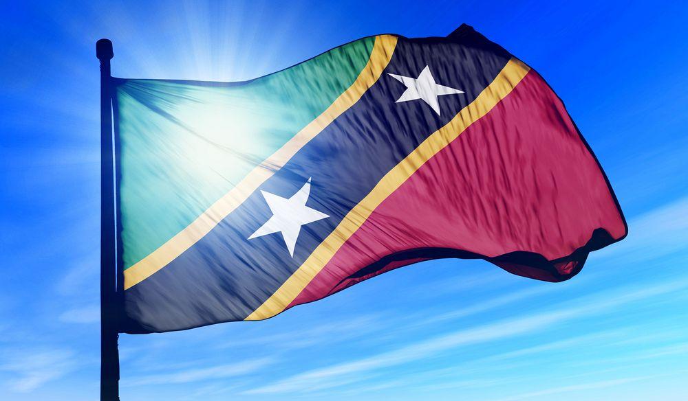 Sempadan Tertutup St. Kitts & Nevis kerana COVID-19