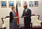 How Will New German Ambassador push Tanzania tourism?