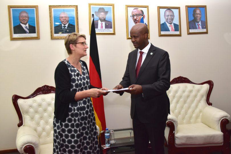 Kako će novi njemački ambasador poticati turizam Tanzanije?
