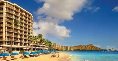 Hawaii Hotel hlásí růst napříč ostrovy