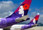 COVID-19 vaikuttaa Hawaiian Airlinesin tuleviin tilastollisiin arvioihin