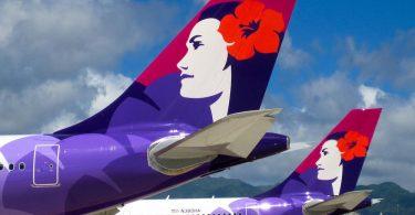 COVID-19 afecta las estimaciones estadísticas futuras de Hawaiian Airlines