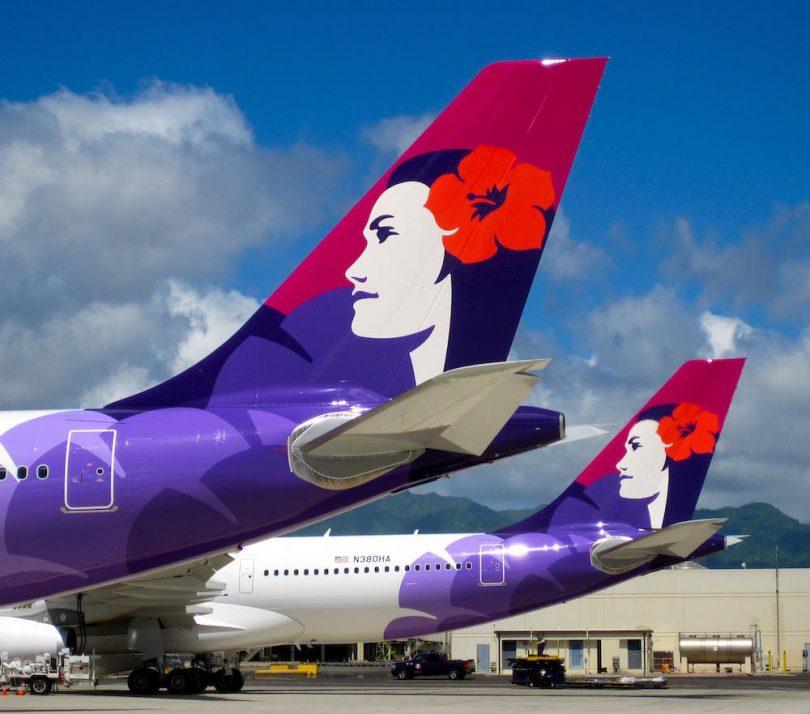 COVID-19 برآورد آماری آینده هواپیمایی هاوایی را تحت تأثیر قرار می دهد