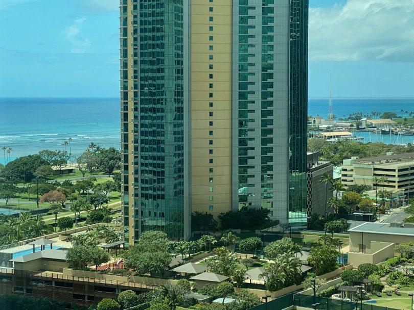 Last Minute Hawaiian Vacation: 268 Touristen kamen gestern alleine an