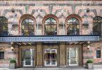 El hotel Barbizon en Nueva York fue una vez solo para mujeres