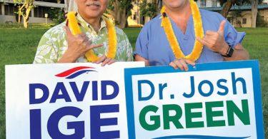 Što država Hawaii krije na COVID19? Potporučniku Greenu zabranjeno je razgovarati?