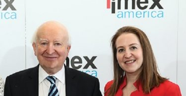IMEX ve Frankfurtu: Přehlídka musí pokračovat