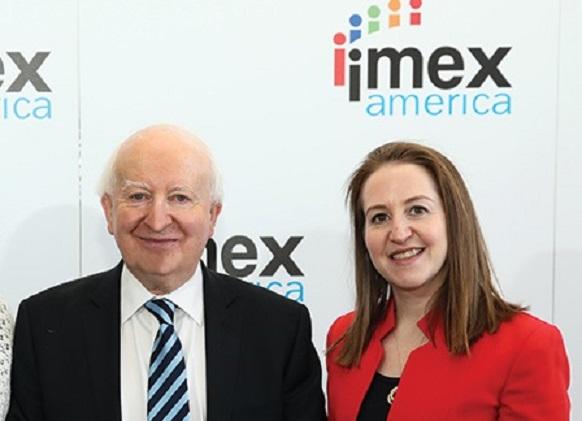IMEX در فرانکفورت: نمایش باید ادامه یابد