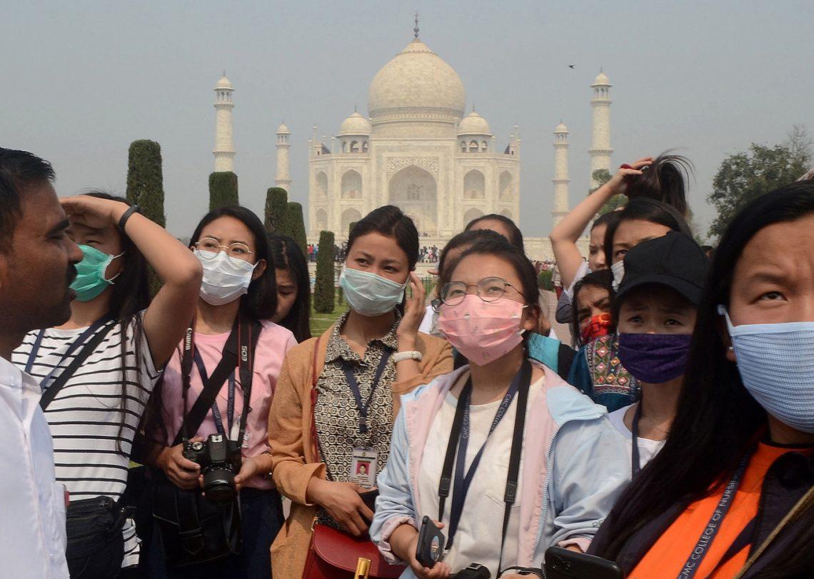 भारत यात्रा और पर्यटन संघ सरकार के लिए बेलआउट की मांग करते हैं