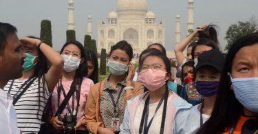 انجمن های مسافرتی و جهانگردی هند برای نجات از دولت درخواست می کنند