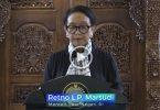 Indonēzijas valdības paziņojums: COVID-19 dēļ ierašanās laikā vairs nav vīzas