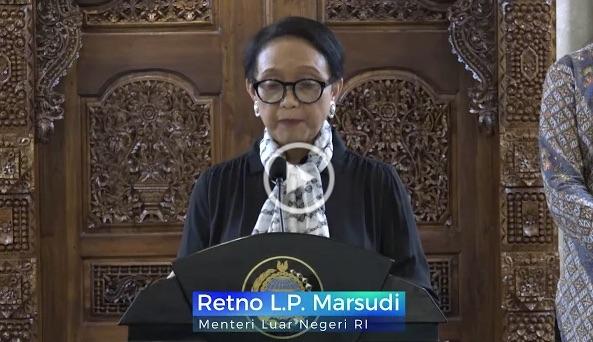 Izjava vlade Indonezije: Nema vize po dolasku zbog COVID-19