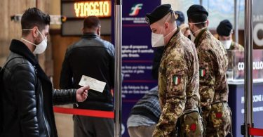 Italy is not China but Must Change Pace with NATO Intervention