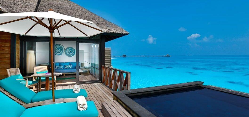 JA Manafaru Resort Maldiv orollari: Och qoling va nega shu?
