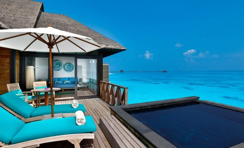 JA Manafaru Resort مالدیو: گرسنه بمانید و این دلیل چیست؟