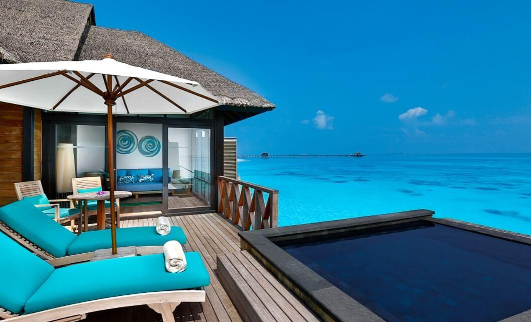 JA Manafaru Resort Maldives: Pysy nälkäisenä ja tässä on miksi?