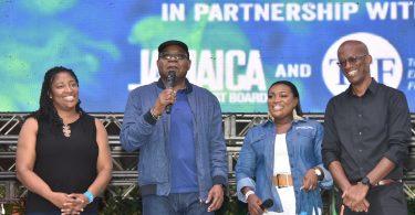 وزیر گردشگری جامائیکا خواستار جشنواره روم در خلیج مونتگو است