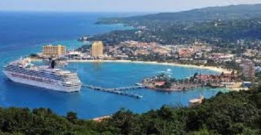 Líneas de cruceros comprometidas a trabajar con Jamaica en protocolos de coronavirus