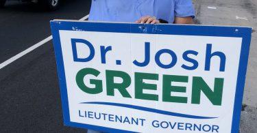 Qu'est-ce qu'un médecin de la salle d'urgence qui est également un lieutenant-gouverneur insiste?