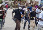 Кенијски полицијски час: ЦОВИД-19 коронавирус примењује ноћни полицијски час