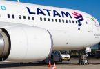 Η LATAM θα συνεχίσει μόνο τις Υπηρεσίες ΗΠΑ και Χιλής