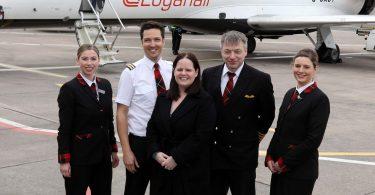Flyselskabet øger flyvningerne i Storbritannien efter Flybes sammenbrud