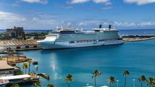 Maasdam cruise ship: Hawaii residents and injured passenger allowed to disembark