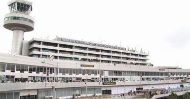 نیجریه کلیه تحرکات از جمله منشورهای جت خصوصی را به حالت تعلیق درآورد