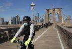 Cierre de Nueva York: otro cierre del estado de EE. UU. Debido al COVID-19