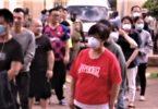 Gangue chinesa pega em onda de crimes em Uganda