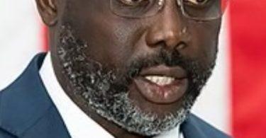 Escuche la canción del coronavirus: mirando al presidente George Welsh de Liberia