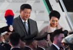 中国国家主席习近平:意大利犯了错误,但没有吸取教训